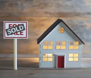 home sales rebound