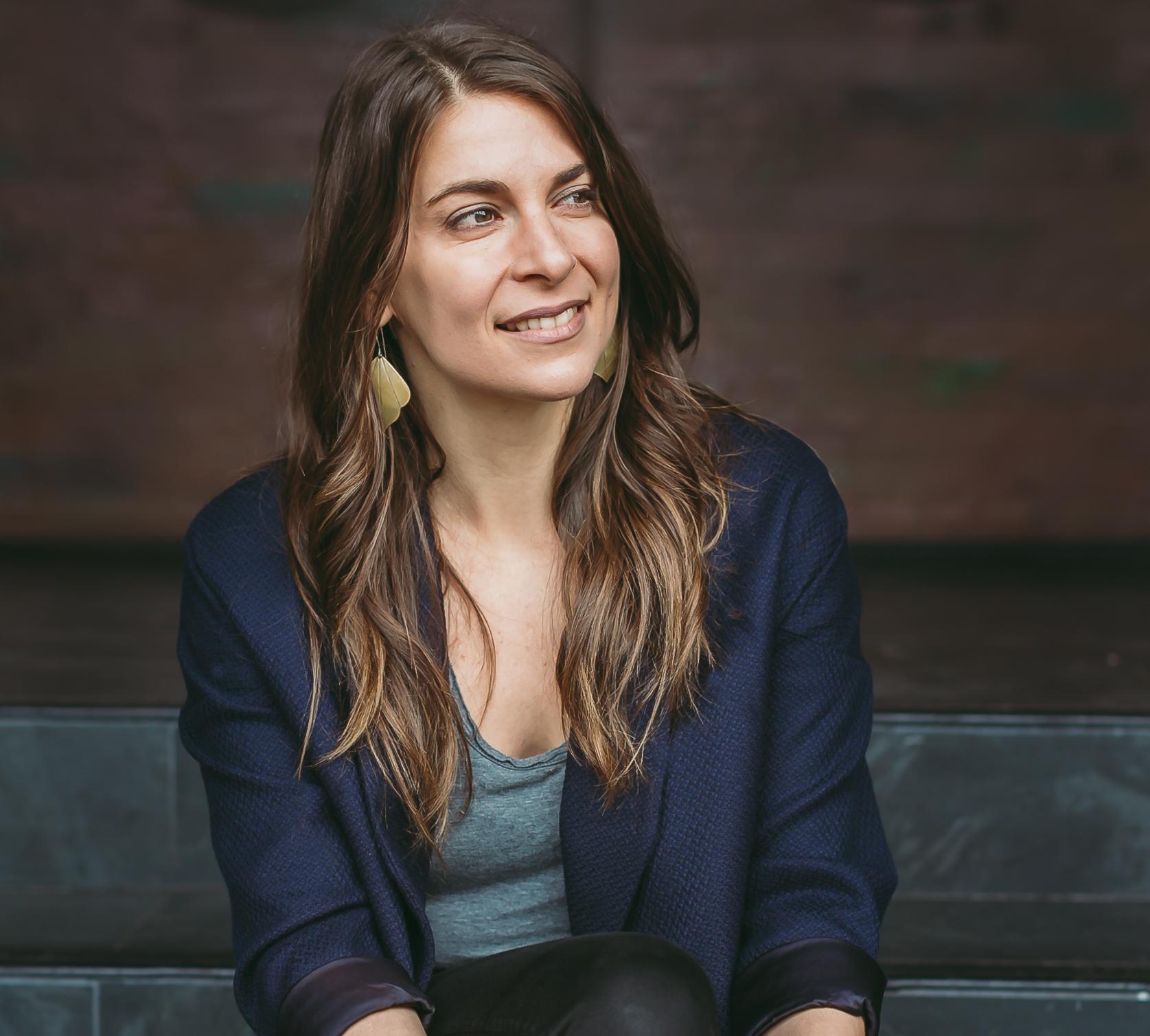 Danielle Samalin