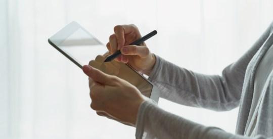 online signature, remote notarization, e-signature