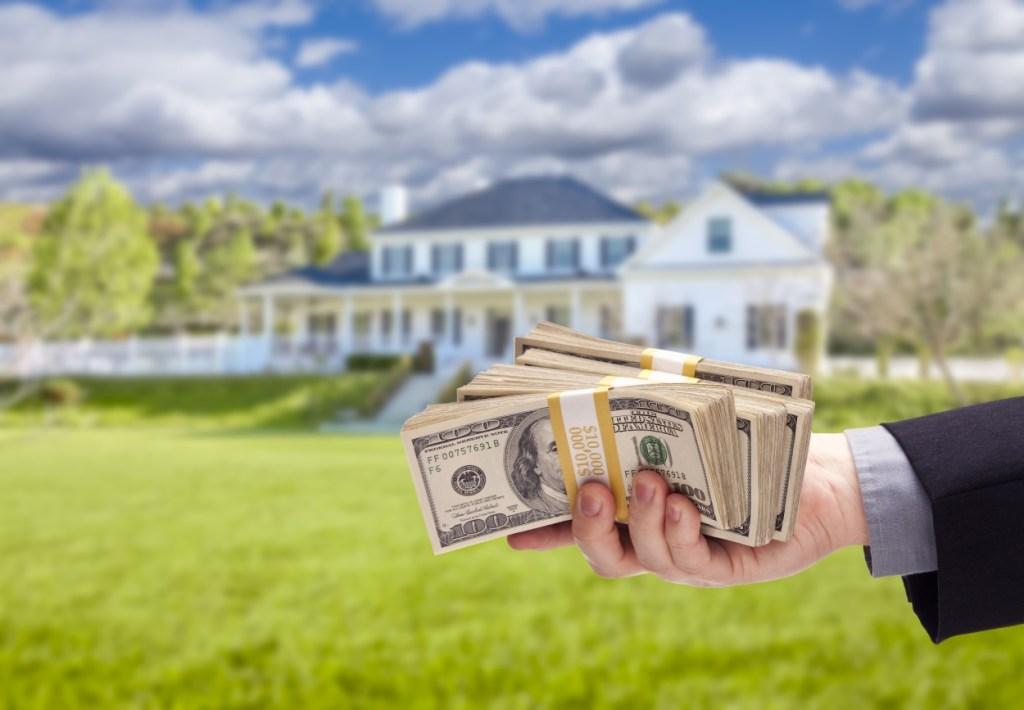 Return on investment, home sales, profit margin