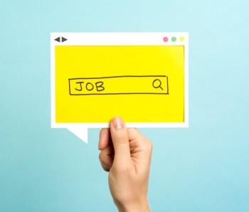 Hiring, job, new job