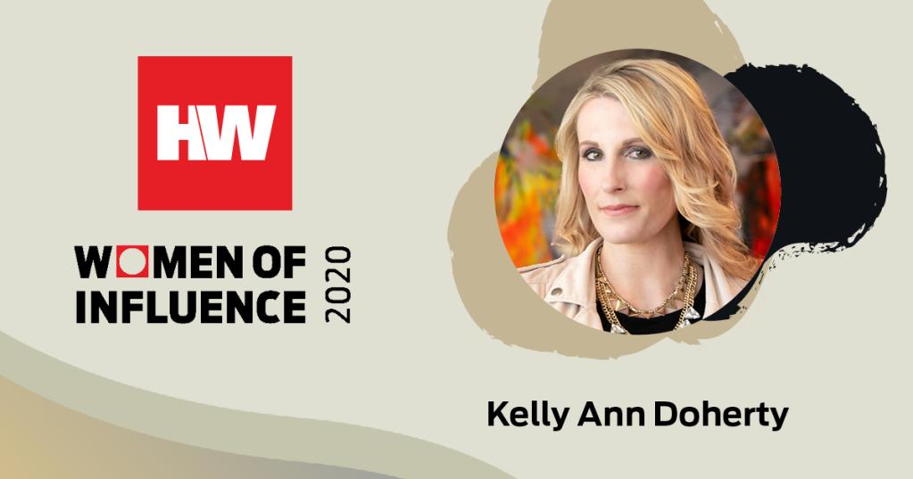 Kelly Ann Doherty