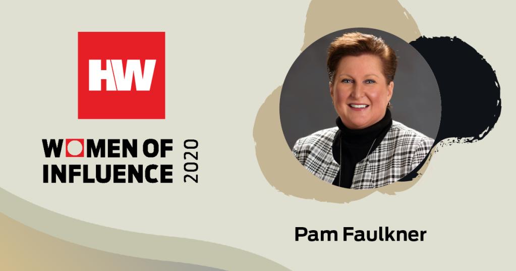 Pam Faulkner