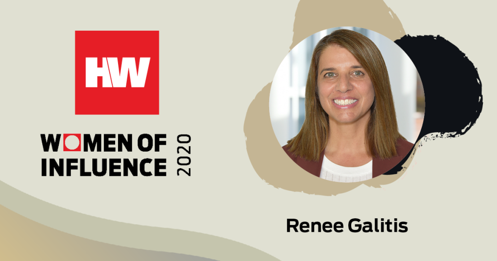 Renee Galitis