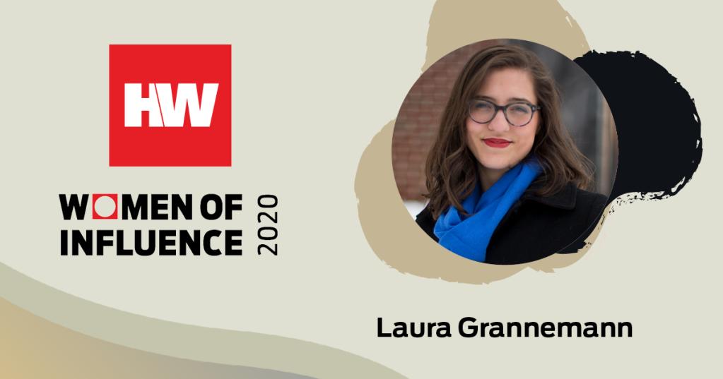 Laura Grannemann