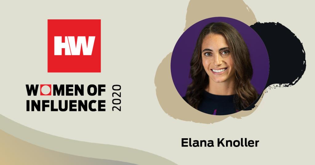 Elana Knoller