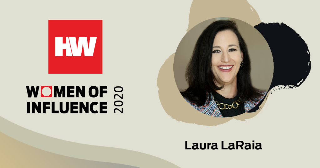 Laura LaRaia