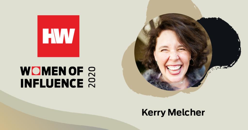 Kerry Melcher