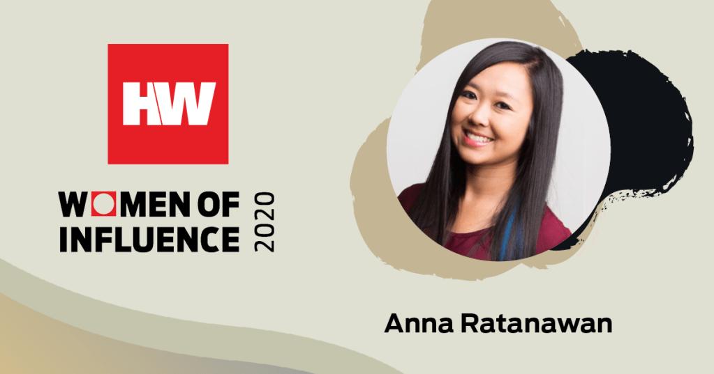 Anna Ratanawan