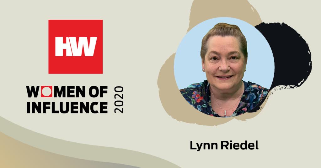 Lynn Riedel