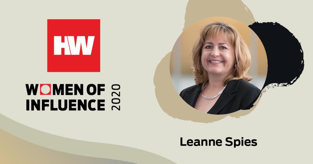 Leanne Spies
