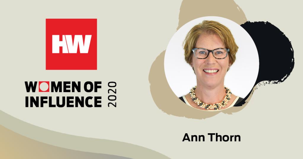 Ann Thorn