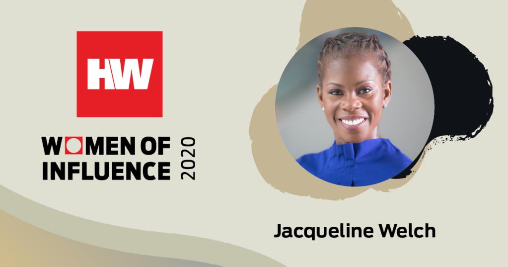 Jacqueline Welch
