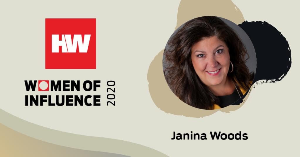 Janina Woods