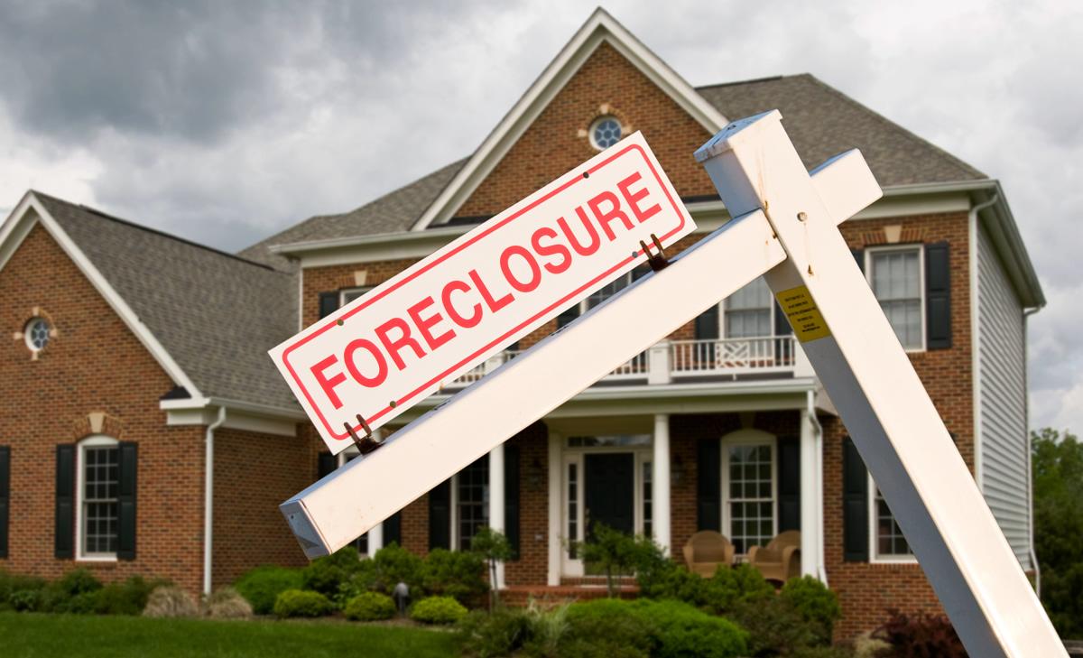 How To Prevent North Carolina Foreclosures
