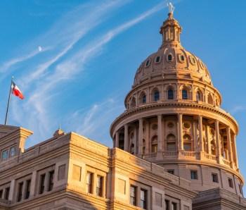 Texas State Captol