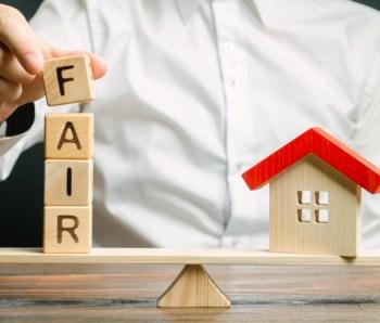 fair housing, housing equality