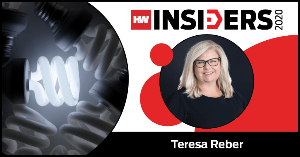 Teresa Reber