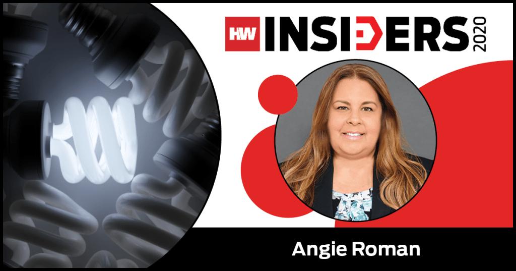 Angie Roman