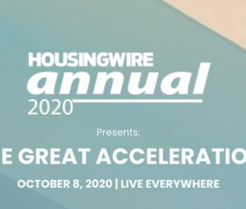 HousingWire Annual