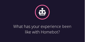 Homebot video