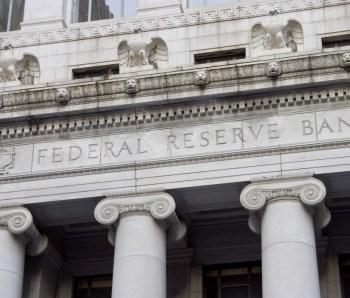 federal reserve facade 1