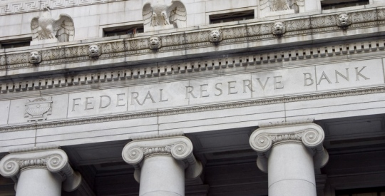federal reserve facade 1