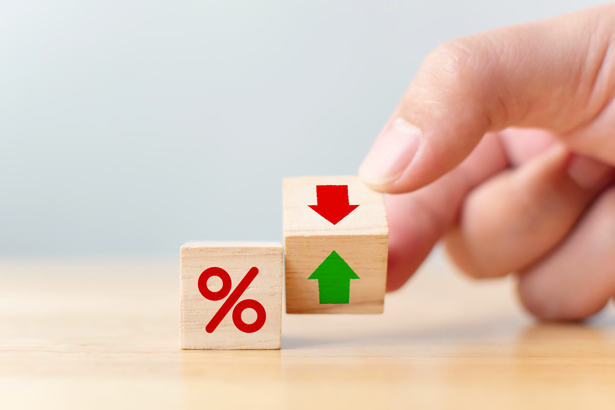 Mortgage rates continue their fall, to 2.93%