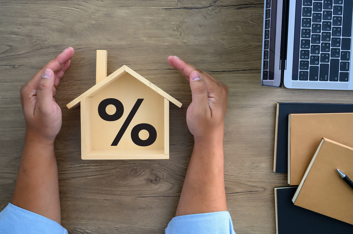 Mortgage rates creep up slightly to 2.80%