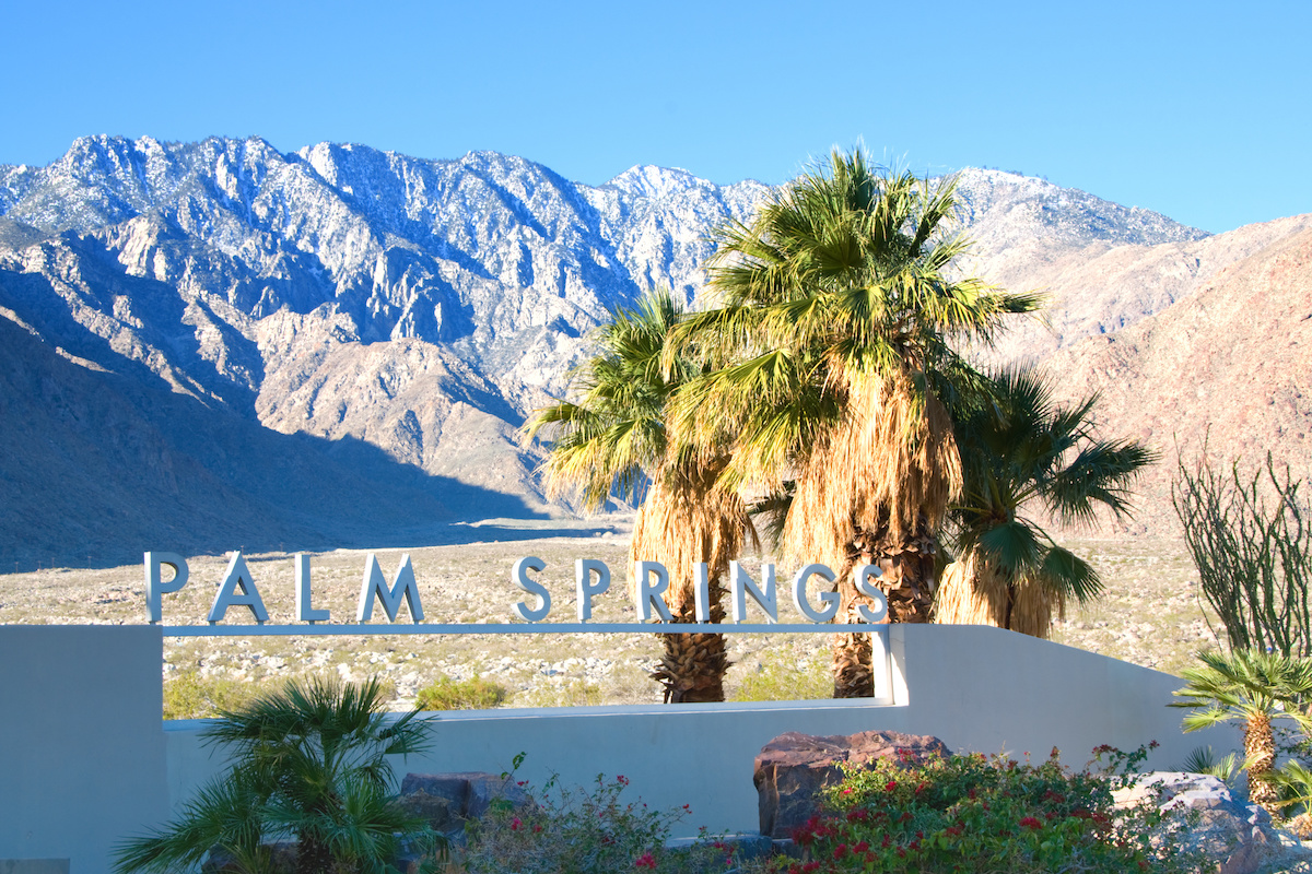 RedfinNow expands to Palm Springs, California thumbnail