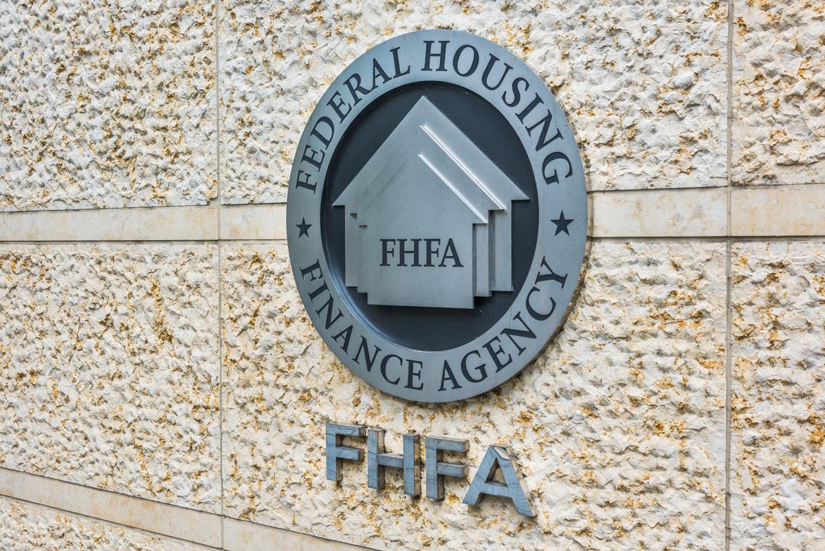 FHFA requests input on goals for Fannie Mae, Freddie Mac