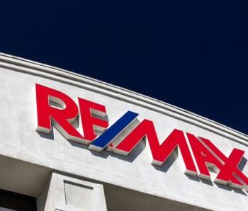 RE/MAX Building Exterior