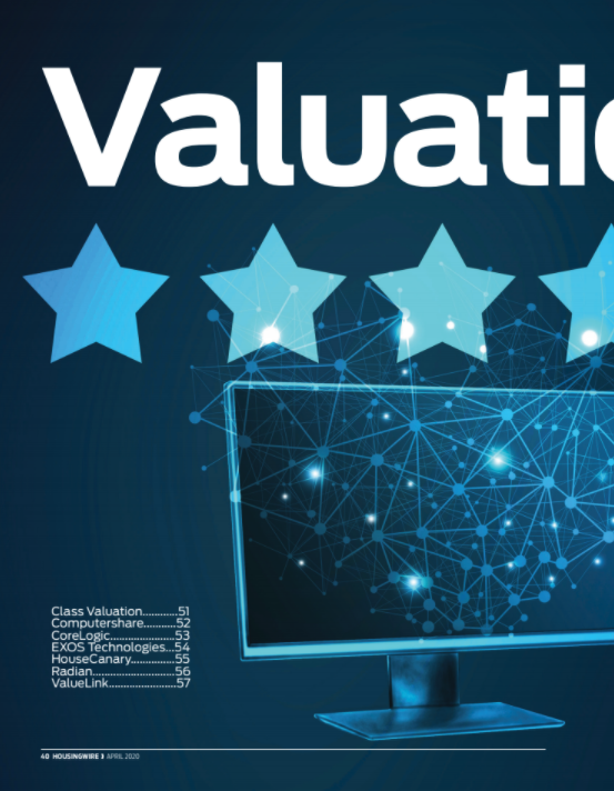 Valuation-Tech-Special-Report