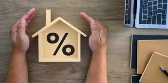 Mortgage rates record low