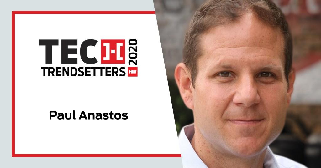 Paul-Anastos
