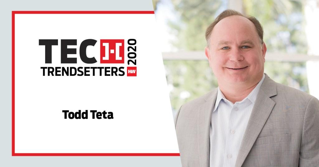 Todd-Teta