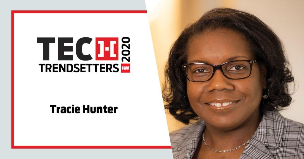 Tracie-Hunter
