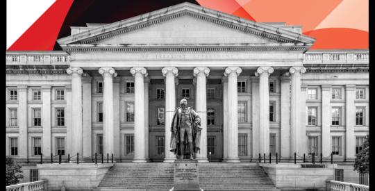 U.S. Treasury HW+