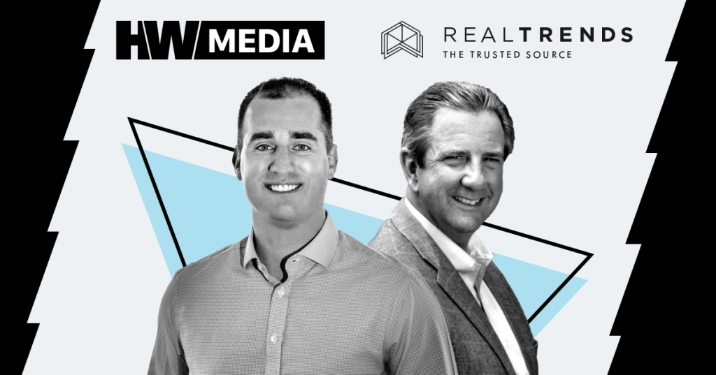 HW Media acquires REAL Trends
