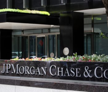 The JPMorgan Chase & Co. headquarters on Park Avenue in New York City on July 16, 2017.