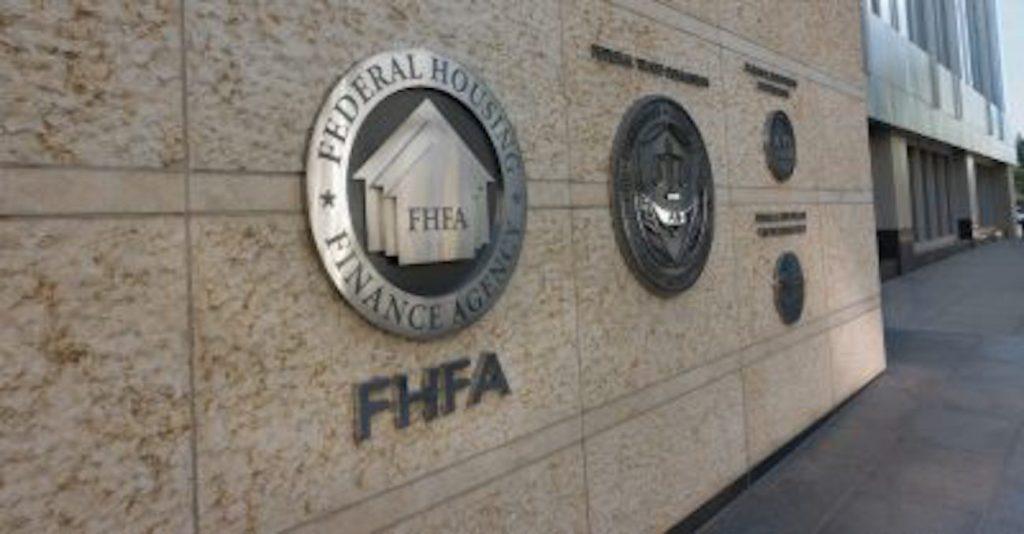FHFA building