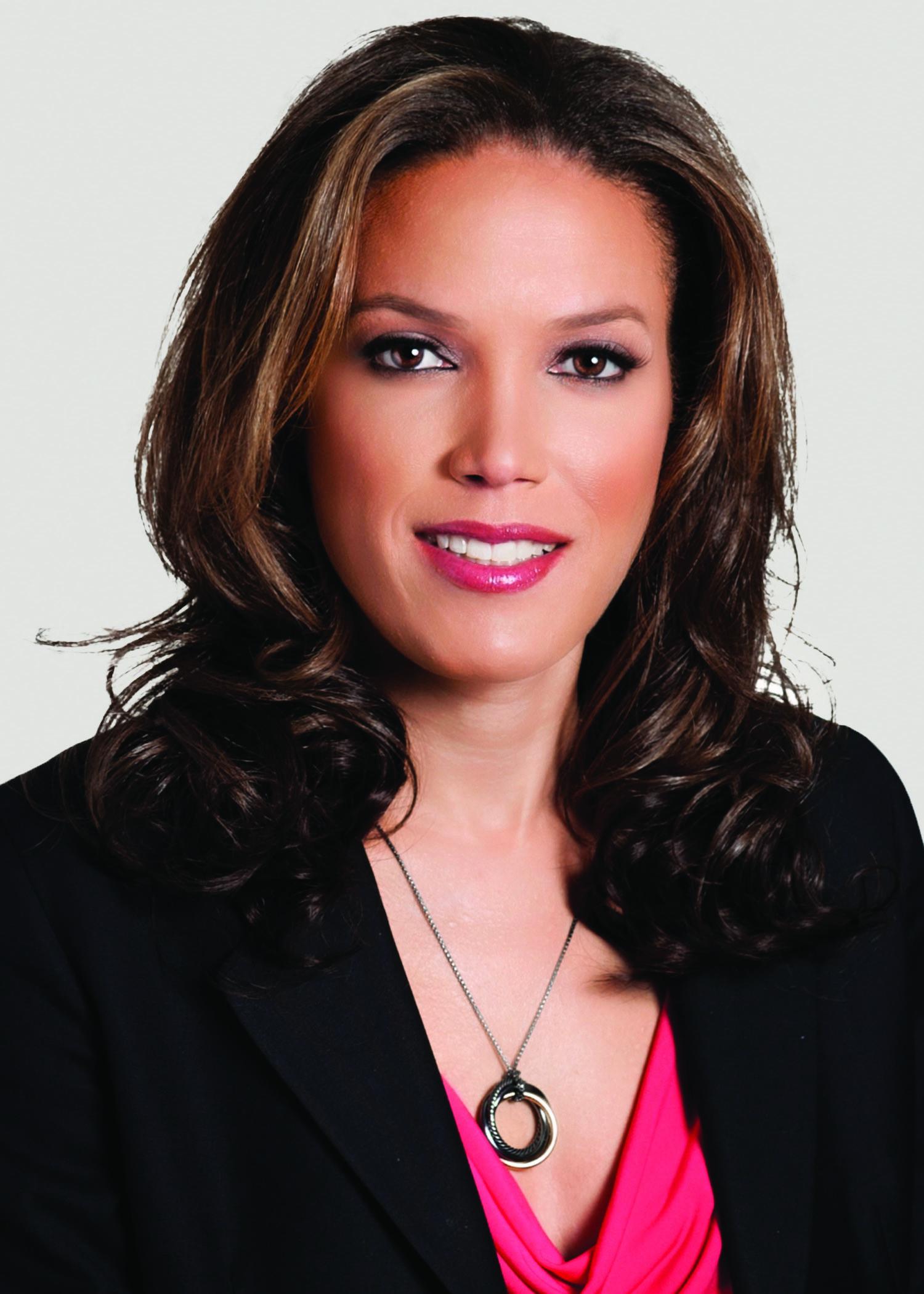 Jonice Gray Tucker