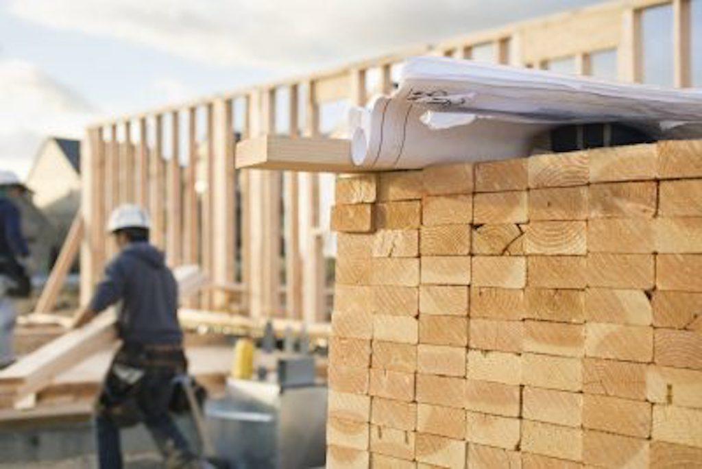Builders descend on D.C. as homebuilder confidence drops
