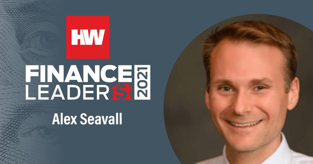 Alex Seavall