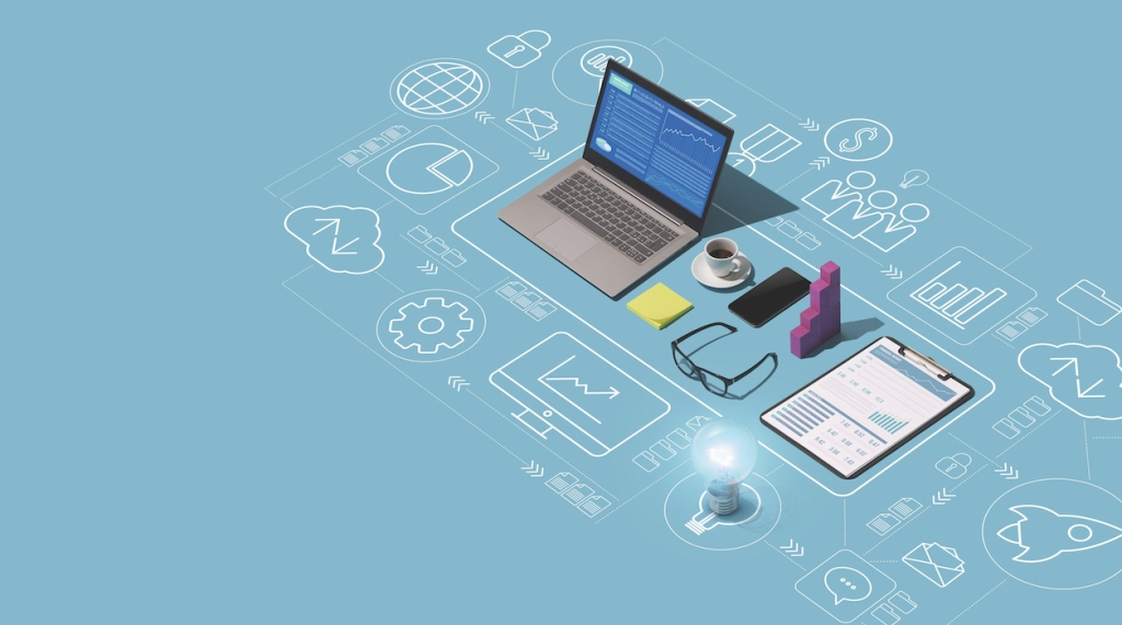 Business management and technology