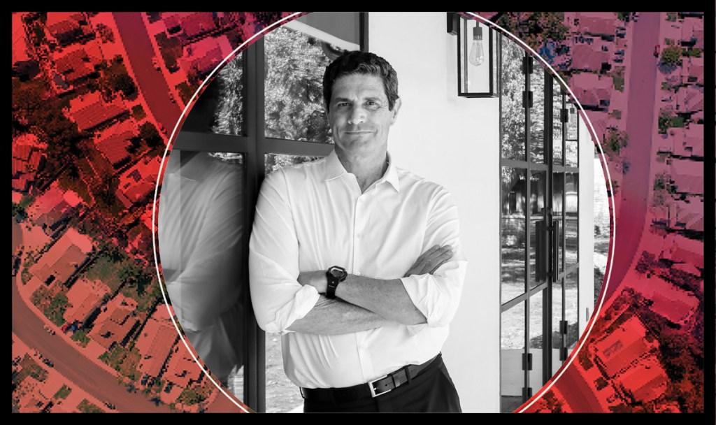HW+ Jack Ryan, CEO of residential brokerage REX