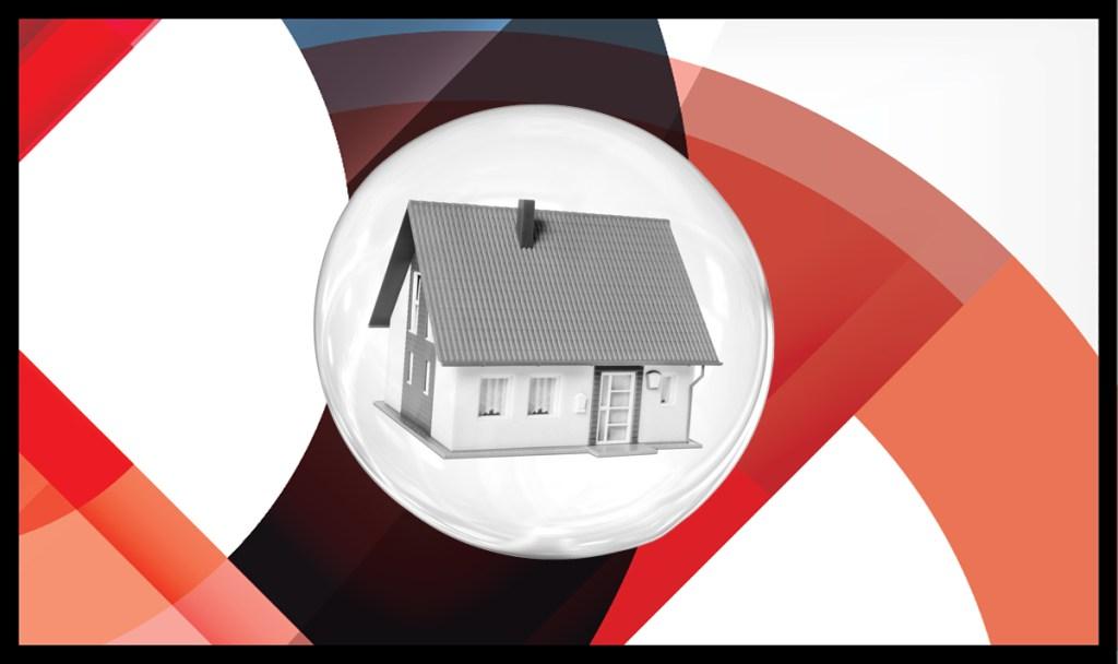 HW+ housing bubble