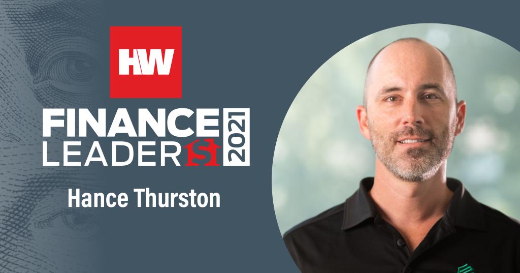 Hance Thurston