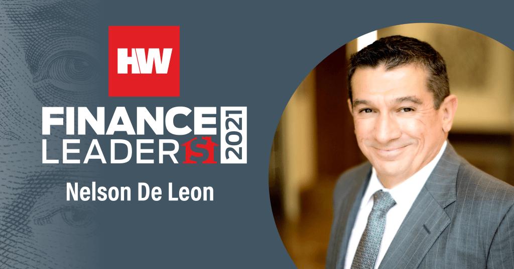 Nelson De Leon