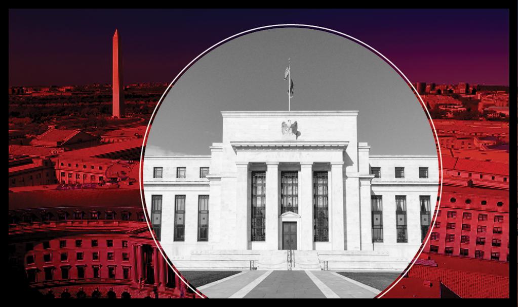 HW+ Federal Reserve